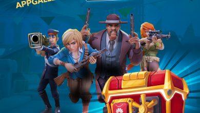Huawei exkluzív lett a Heroes of Warland játék