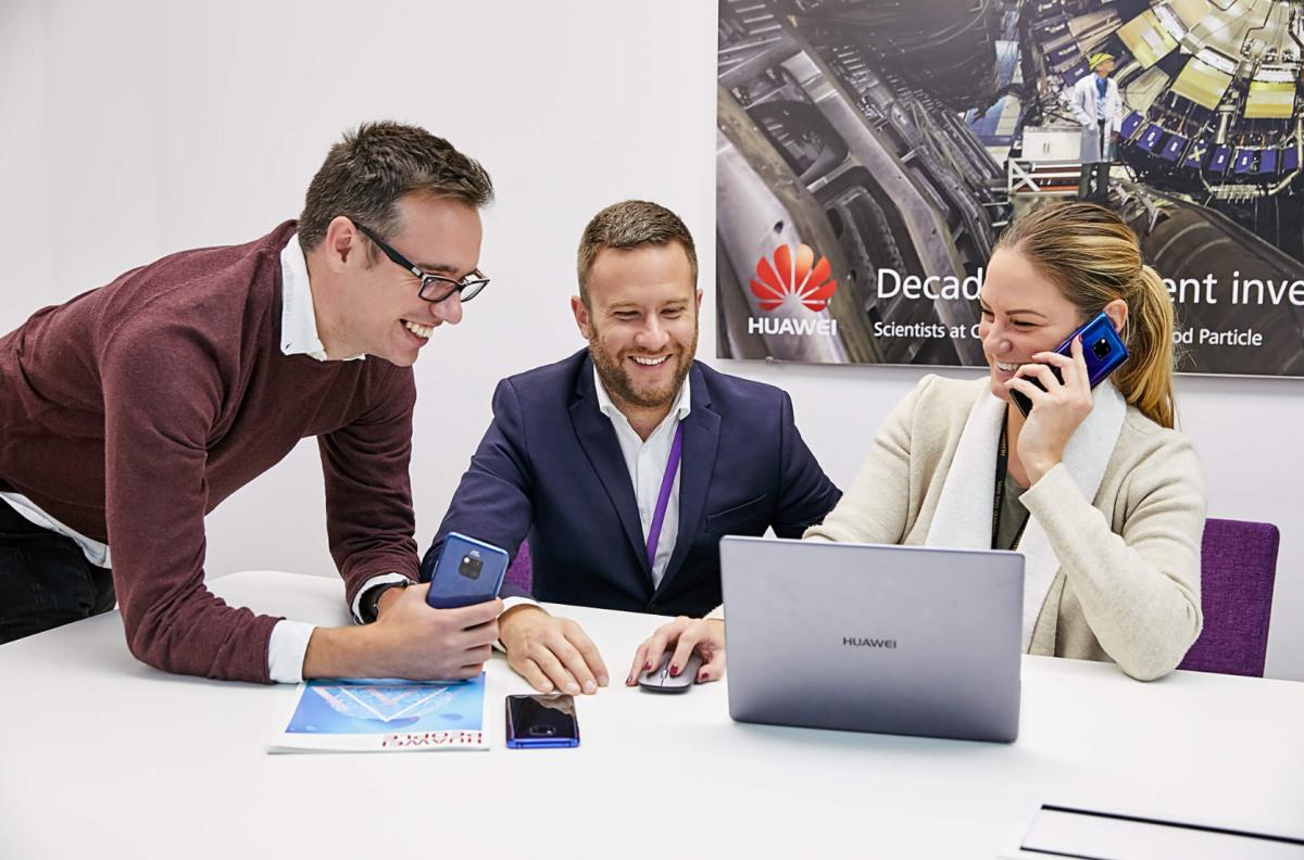 Huawei Karrier Nap Budapesten november 15-én