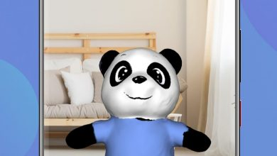 Elérhető a 3D modellezés a Mate 20 Pro telefonra