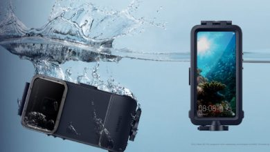 0f6c4a718f91 Huawei Mate 20 Pro vízálló tok | | HuaweiBlog.hu