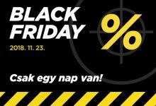 Speedshop Black Friday 2018 ajánlatok
