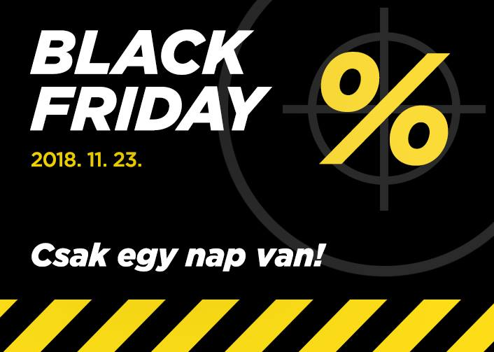 Speedshop Black Friday 2018 ajánlatok