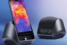 Asztali tartós PC mód dokkoló Huawei telefonokhoz