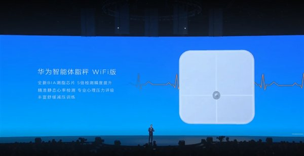 Huawei Smart Body Fat Scale (WiFi)