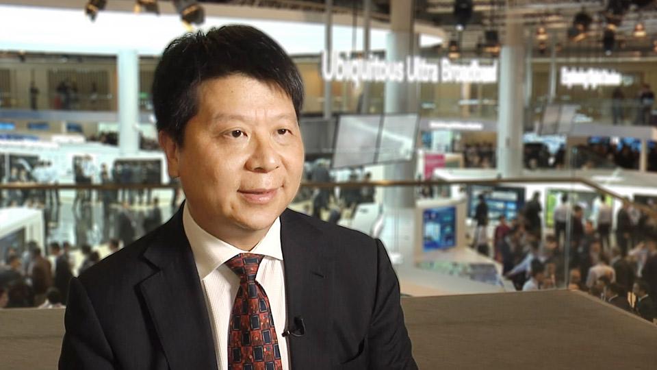 100 milliárd dollár felett a Huawei éves bevétele