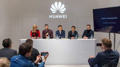 Huawei Experience Store nyílik Varsóban
