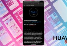 Elindult a Huawei Mate 10 Pro Android 9 Pie és EMUI 9 frissítés