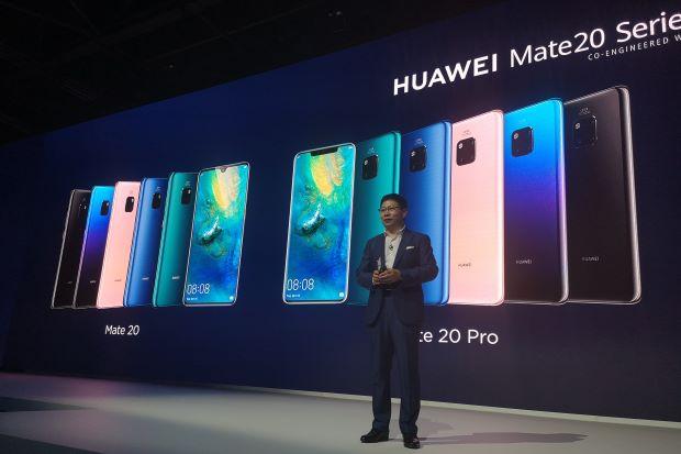 A Huawei már az MWC 2019-re készül