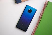 200 milliónál több leszállított Huawei telefon 2018-ban