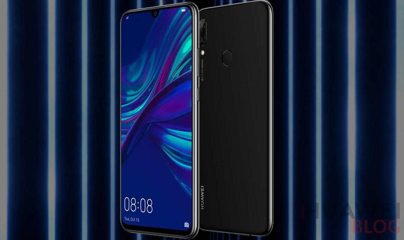 A Huawei P Smart 2019 megnyitotta az új évet