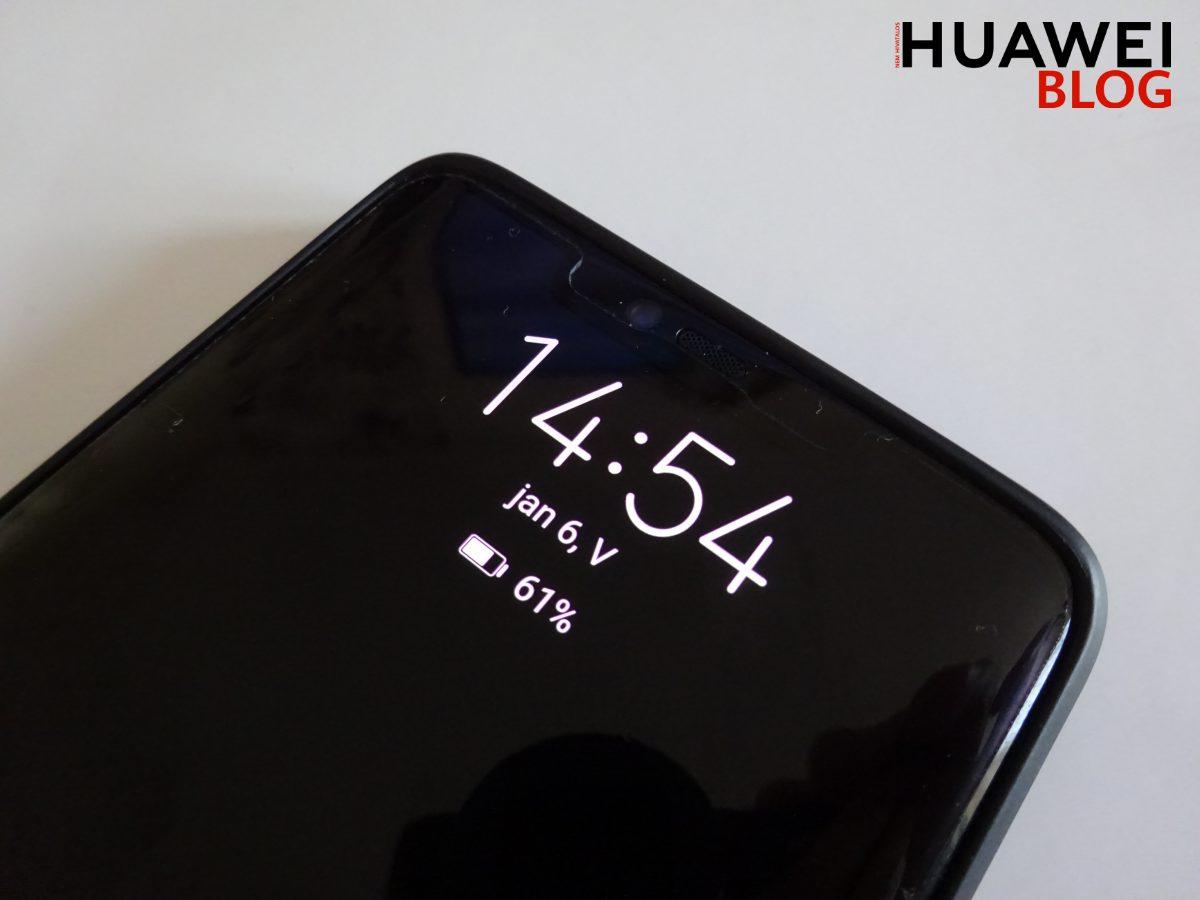Így kapcsold be az Always On Display-t Huawei telefonodon