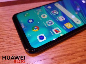 Kezünkben a Huawei P Smart 2019