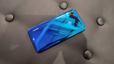 Huawei P Smart 2019 okostelefon teszt