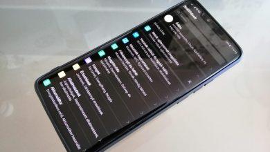 Így kapcsold be a sötét módot a Huawei telefonodon