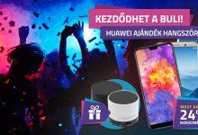 Huawei akciók a Notebookspecialista.hu-n