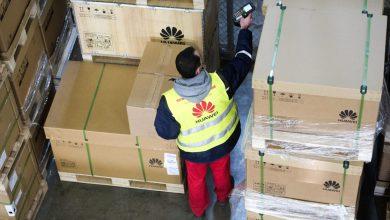 Tovább bővít a Huawei Magyarországon