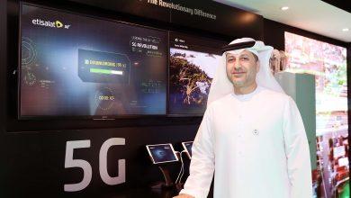 A Közel-Keleten is telepít 5G-t a Huawei