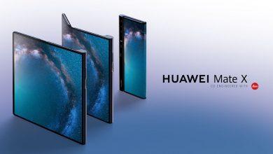 Ilyen lett a Huawei Mate X, az összehajtható kijelzős 5G okostelefon