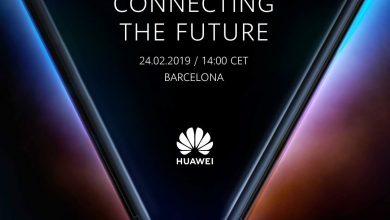 Ilyen lesz a Huawei összehajtható okostelefonja