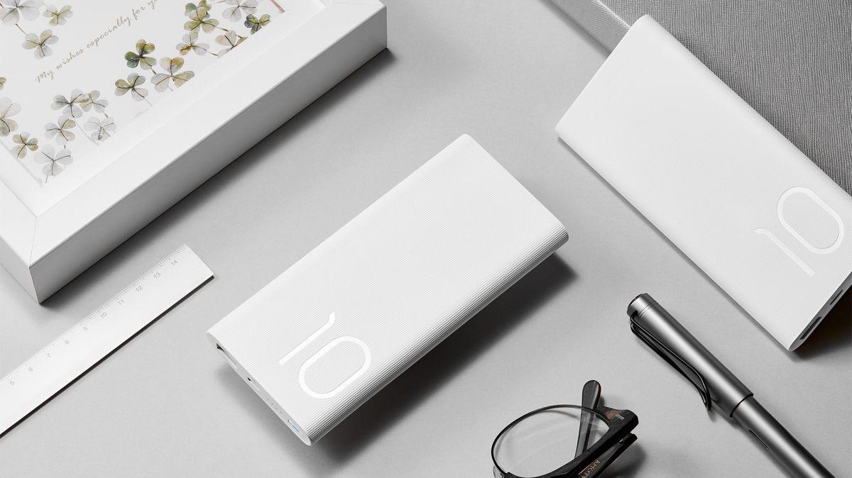 Huawei AP10QM 10000 mAh powerbank debütált gyorstöltéssel