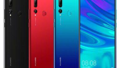 Kínába érkezik a Huawei Enjoy 9S