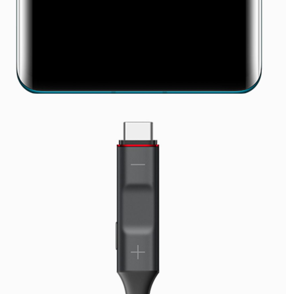 Huawei FreeLace: vezeték nélküli headset különleges megoldásokkal