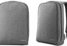 Huawei Matebook notebook hátizsák