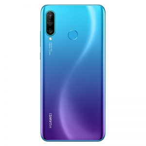 Bemutatkozott a Huawei Nova 4e