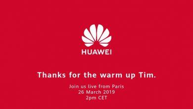Az Apple bejelentésén élcelődik a Huawei