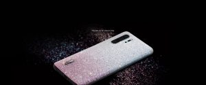 Swarovski kövekkel kirakott tok a Huawei P30 Próhoz