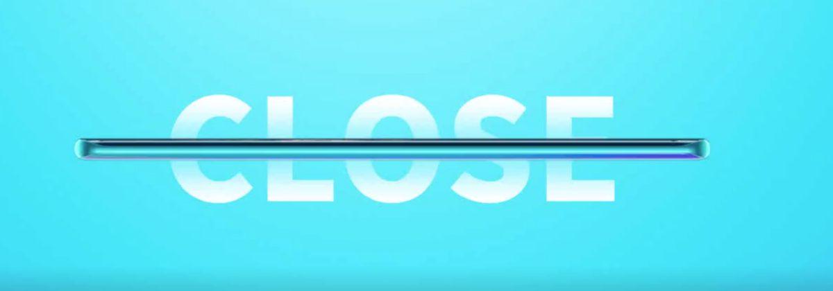 Itt az első hivatalos videó a P30 szériáról