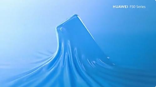 Új kedvcsináló a közelgő Huawei P30 szériához