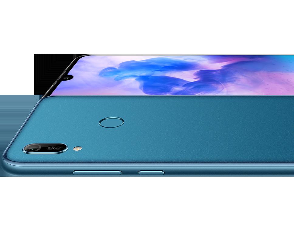 Bőrhátlapot kap a Huawei új okostelefonja