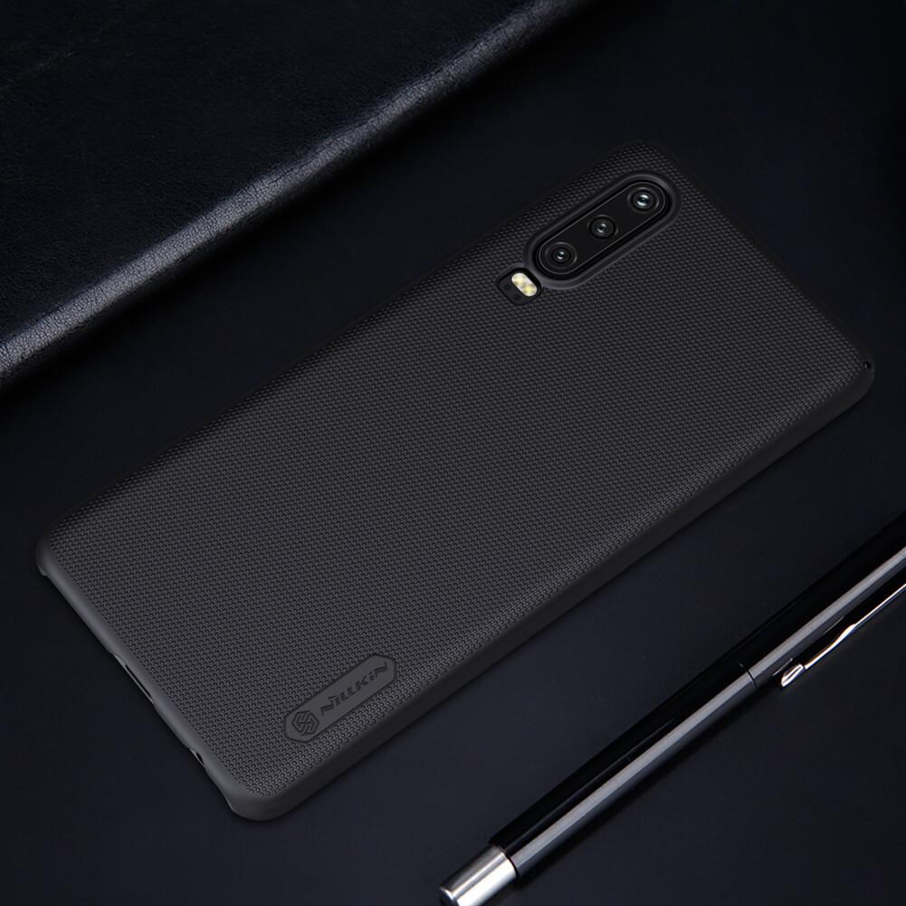 Nillkin Frosted Shield Huawei P30