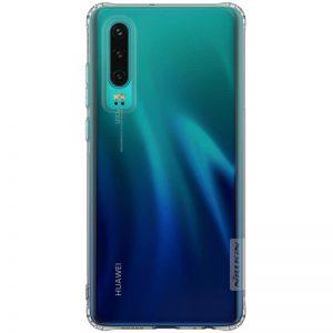Nillkin védőtokok a Huawei P30 okostelefonhoz