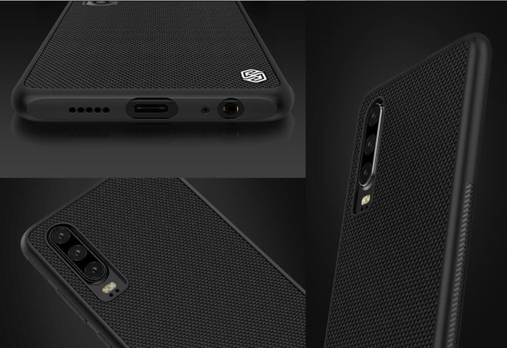 Nillkin Textured Case Huawei P30