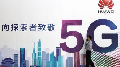 Tovább menetel a Huawei az 5G-vel