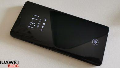 Külső értesítéseket is megjelenít a Huawei Always On Display