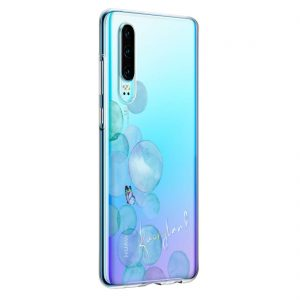 Huawei P30 Clear Case Vernal Fairland tok