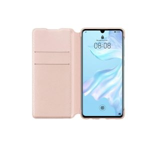 Huawei P30 Wallet Cover