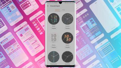 Megérkeztek az új számlapok a Huawei Watch GT-re