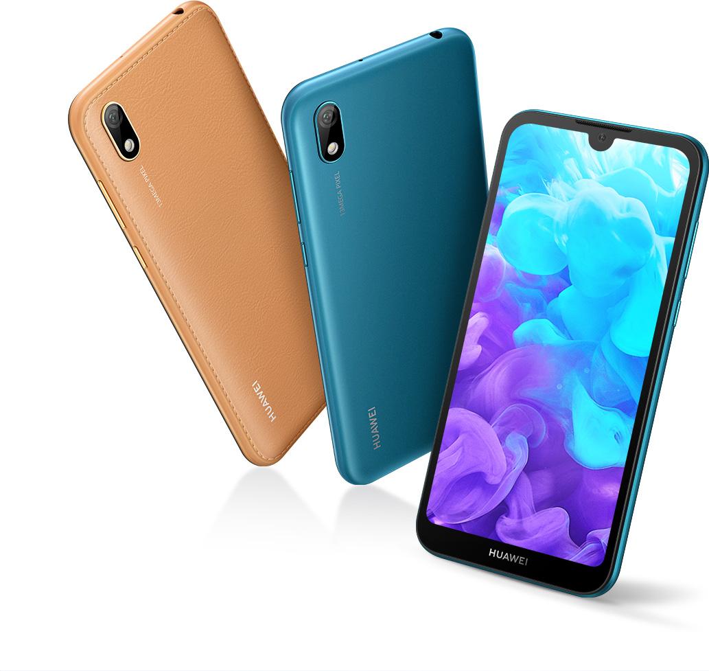 Debütált a Huawei Y5 2019 is