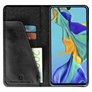 Krusell Sunne 2 Card Huawei P30 Pro tok