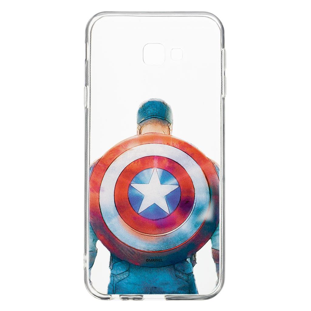 Marvel Amerika Kapitány Huawei okostelefon tok