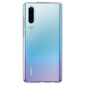 Spigen Liquid Crystal Huawei P30 tok