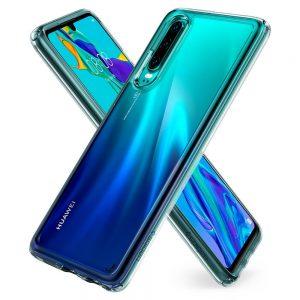 Spigen Ultra Hybrid Huawei P30 tok