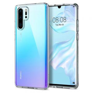 Spigen Ultra Hybrid Huawei P30 Pro tok