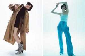 Huawei Fashion Flair: ruhakollekciók a mesterséges intelligenciával megalkotvas