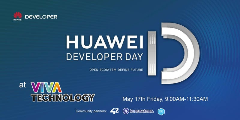 Ingyenes fejlesztői napot rendez a Huawei