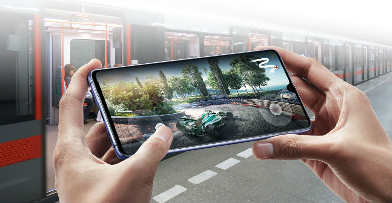 Megjelent a Huawei Mate 20 X 5G Svájcban